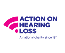 action hearing logo