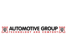 automotive group logo